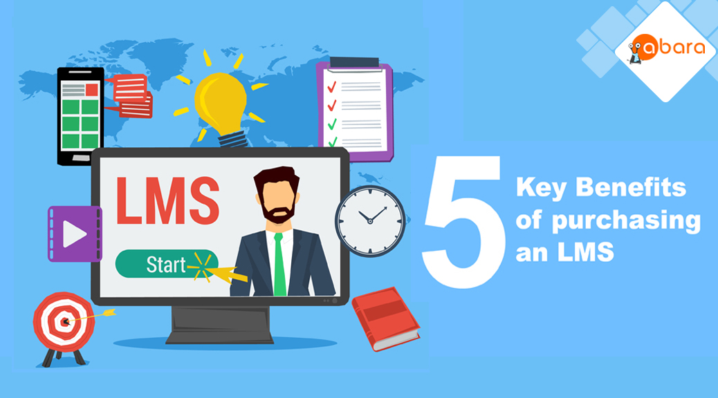 What can you hope to achieve by purchasing a Learning Management System