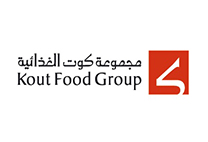 kout food group logo