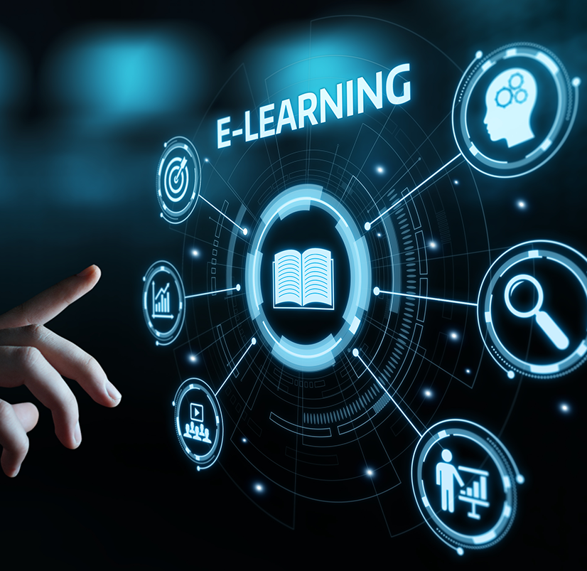 the era of digital learning - for PC