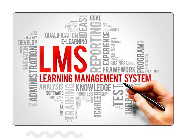 what is a learning management system