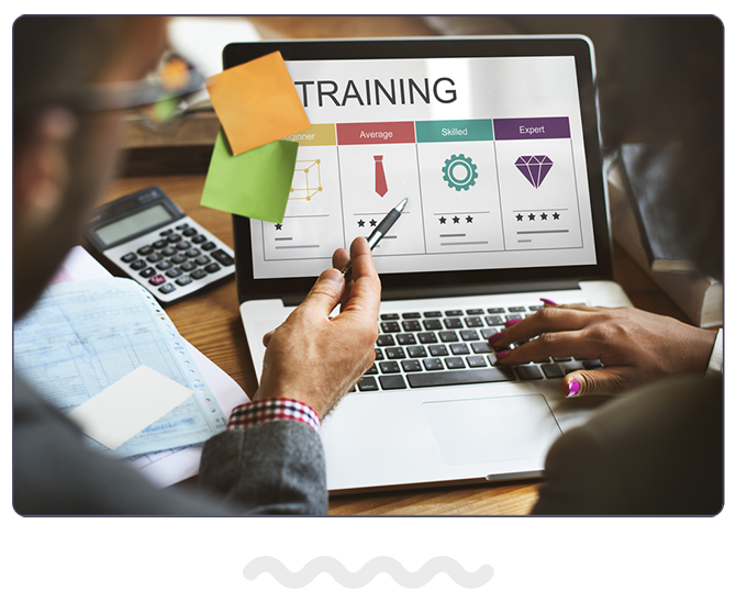 WHY AN LMS FOR CORPORATE TRAINING?